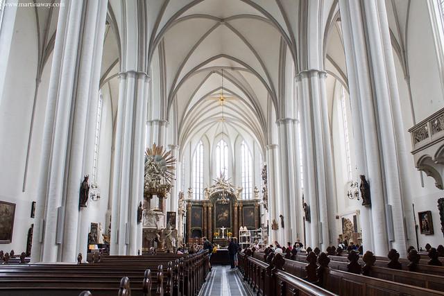 St. Marienkirche, Berlino cosa vedere