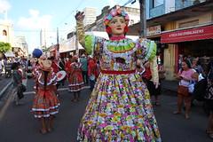 Cortejo Folclórico 2018