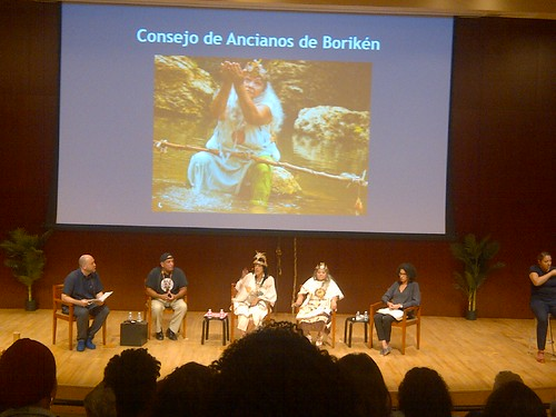 Taino A Symposium in Conversation with the Movement-NMAI-20180908-08128