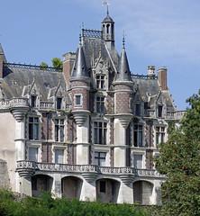 Cloyes-les-Trois-Rivières (Eure-et-Loir)