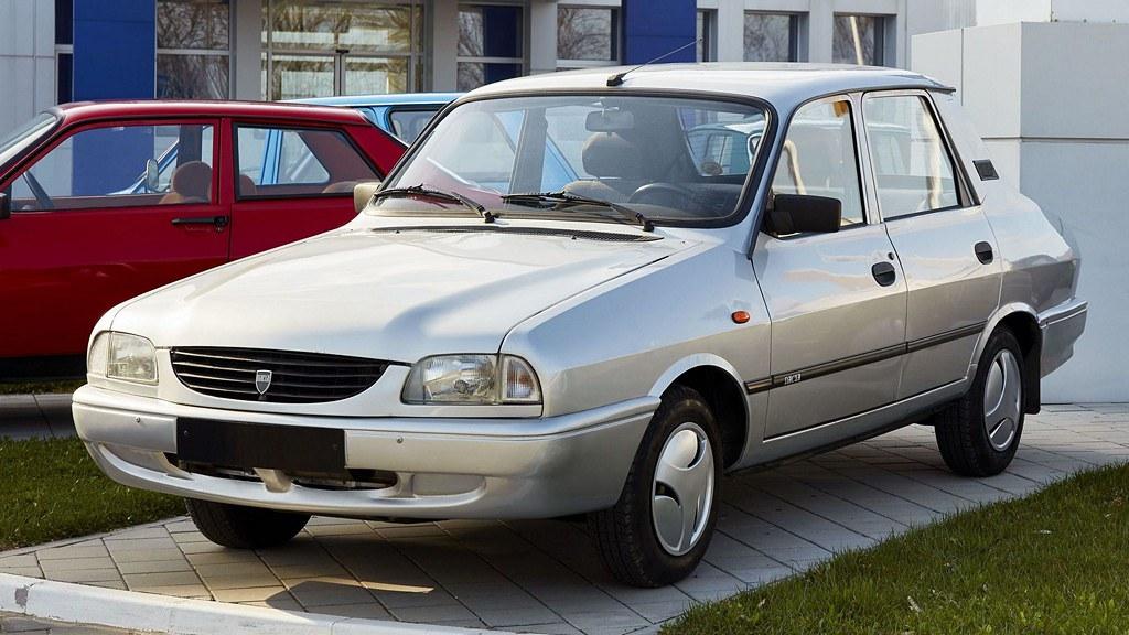 Dacia 1310 (1998)