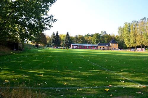 ESV Merseburg D 0:17 TSV Leuna 1919 D