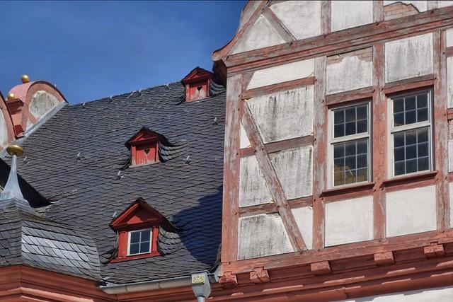 Schloss in Weilburg/Deutschland (09/2018), Sony DSC-RX100M2, Sony 28-100mm F1.8-4.9