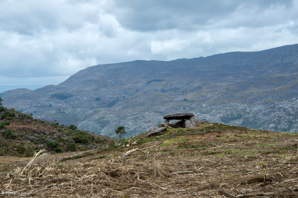 04.- 2018.- Trilho Interp. do Megalitismo de Britelo (55)