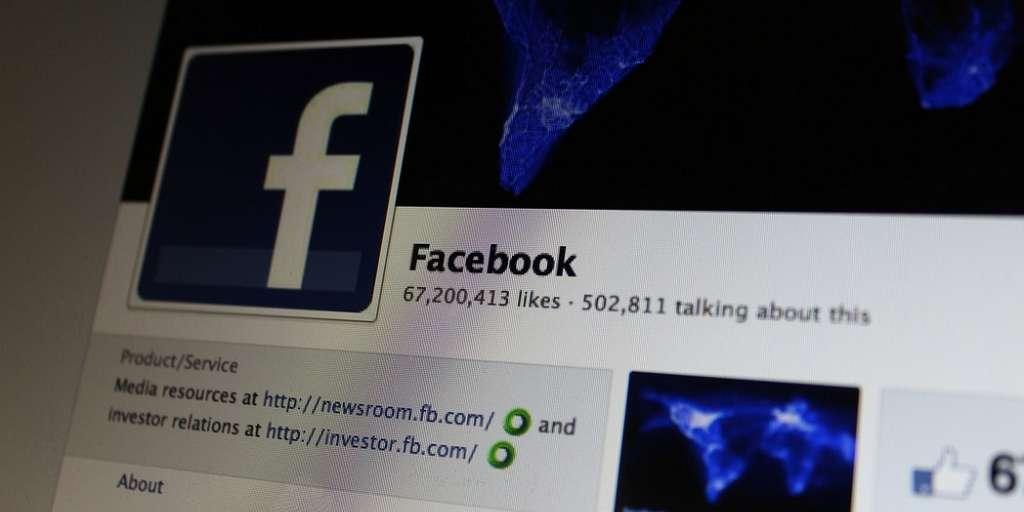 La dépendance à Facebook serait liée à l'estime de soi