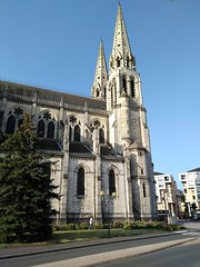EGLISE ST ANDRE - Photo of Villers-les-Ormes