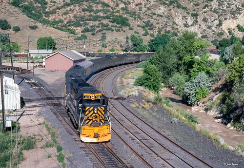 drgw railroads