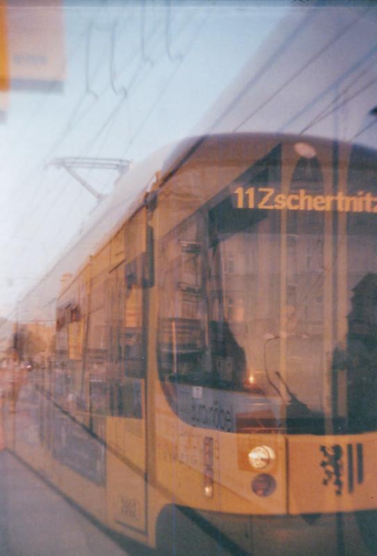 Straßenbahn 11