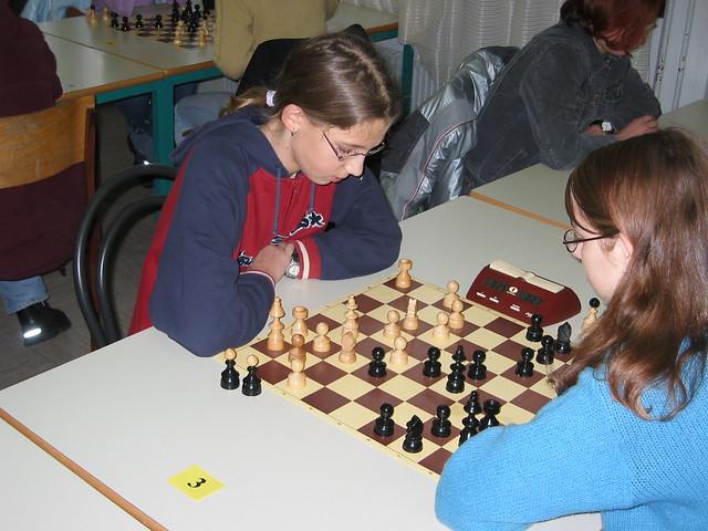 Katja Golobič (OŠ Center Novo mesto)