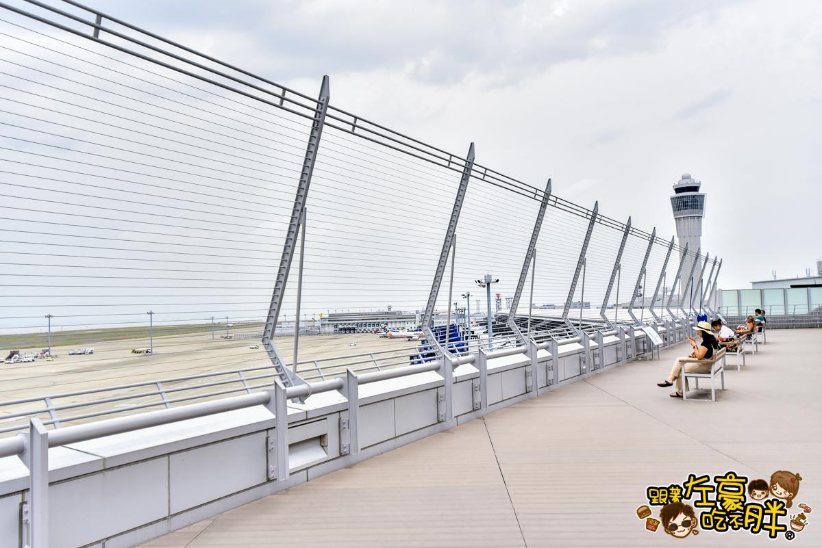 日本名古屋中部國際機場-27