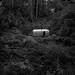 Trailer, Oregon by austin granger