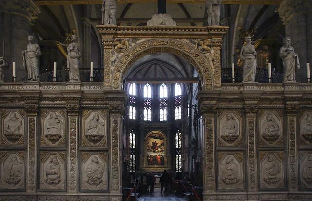 Basilica dei Frari
