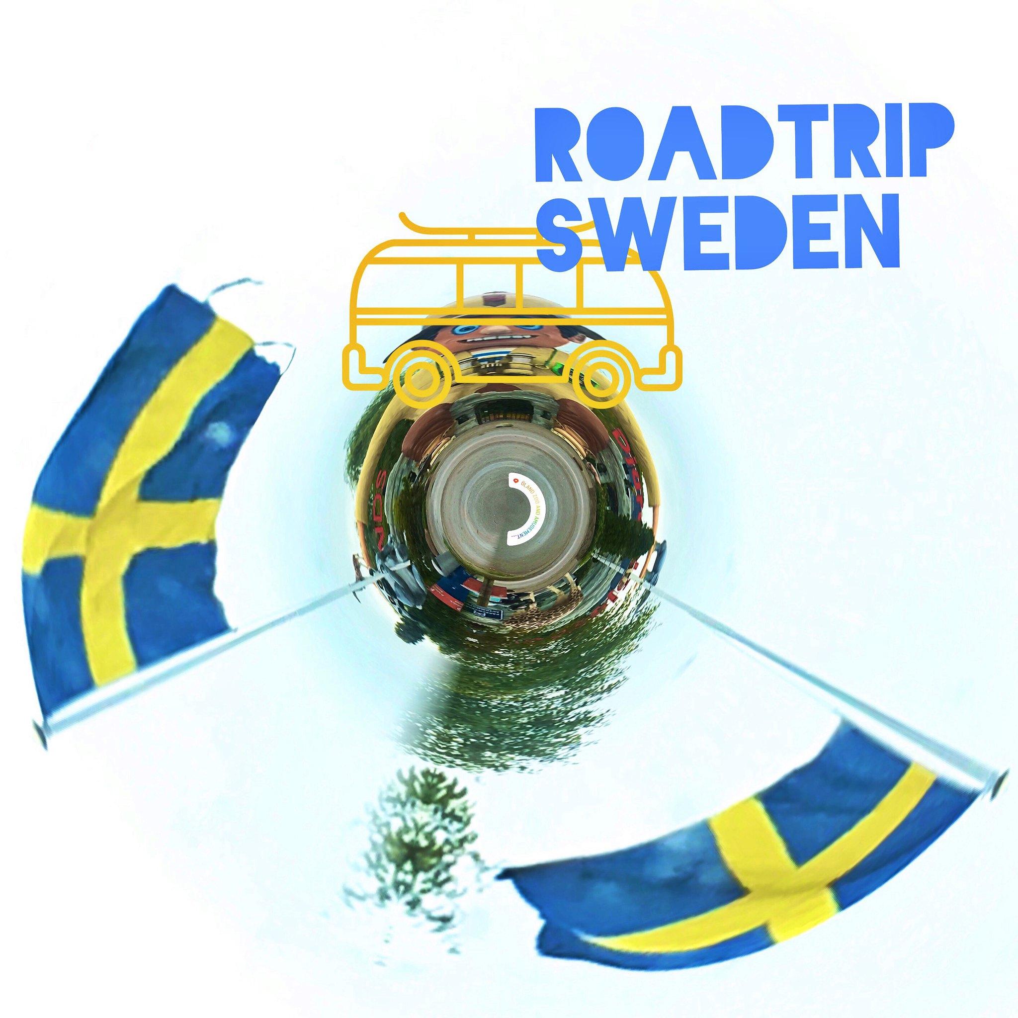 Südschweden - Ein Roadtrip mit der Schwalbe