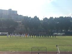 Amichevole, Virtus Verona-Pordenone 2-0