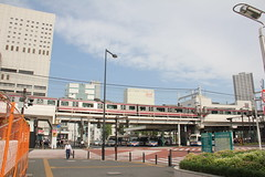 Keikyu Corporation railway