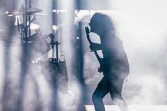 Bullet for my Valentine en Riot Fest Chicago 2018