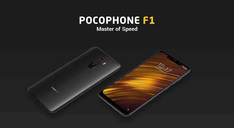 xiaomi Pocophone F1 (2)