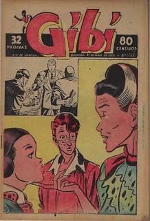 Gibi Globo 1735