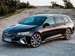 opel insignia gsi sports tourer 2018 | lire l' article | nathan