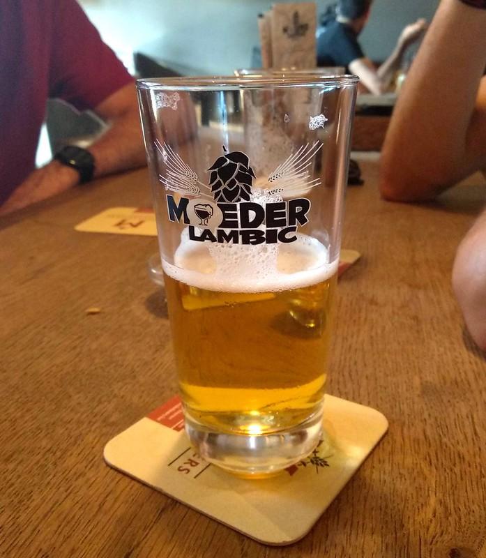 cerveza lambic  - 44174793672 84ff5f600e c - Lambic: la cerveza única de Bruselas