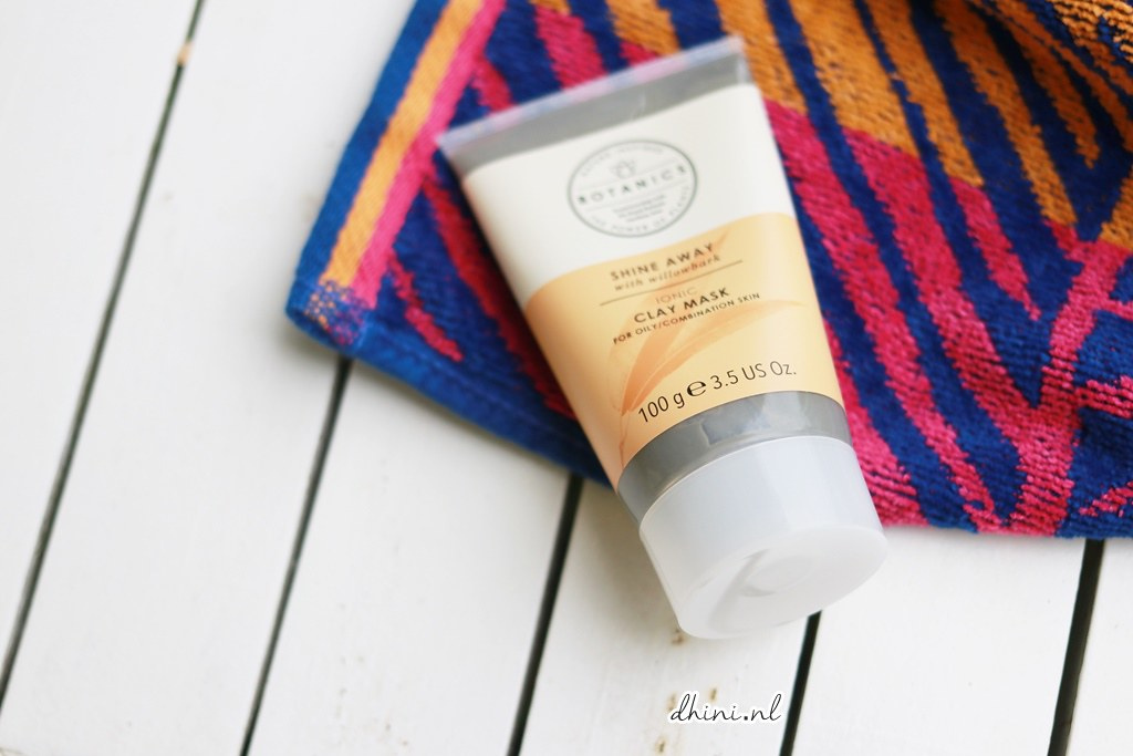 Boots Clay Mask
