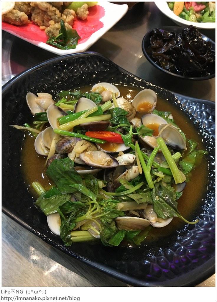 台灣味生猛海鮮