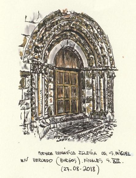 Bercedo (Burgos)