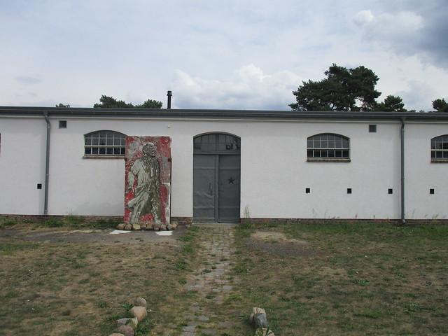 Vogelsanger Lenin gerettet, Canon IXUS 160