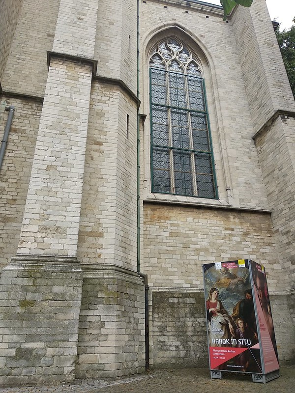 San Andres  - 44335703172 0a5ba19e14 c - Barroco in situ: arte e iglesias en Amberes