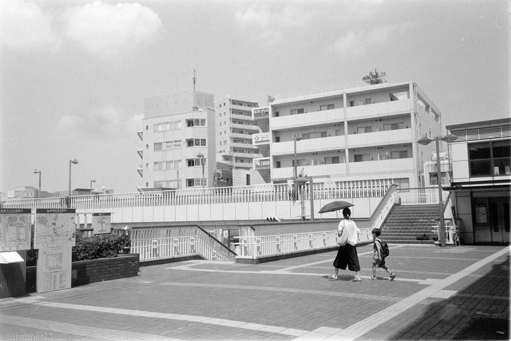 2018-07-19 練馬駅 001