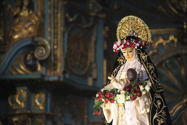 Solemnidad de Santa Rosa de Lima en la Catedral