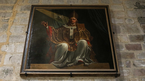 St Gregory the Great