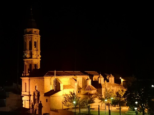 Clear. Alcorisa, Teruel