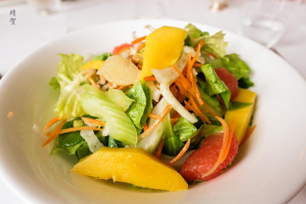 Fitwell salad