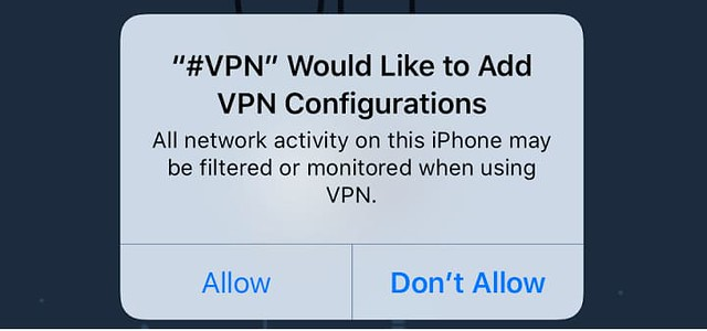 1664 6 disadvantages of using VPN on your mobile in Saudi Arabia 01