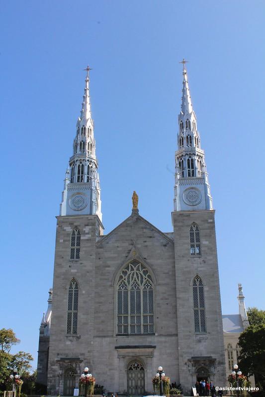 Ottawa Notre-Dame 1