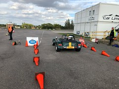 Stirling Moss Trophy Sprint 09Sept18