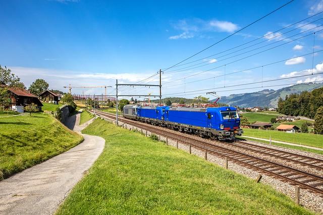 L 39331 Spiez - Interlaken Ost