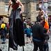 stilts | edinburgh fringe festival