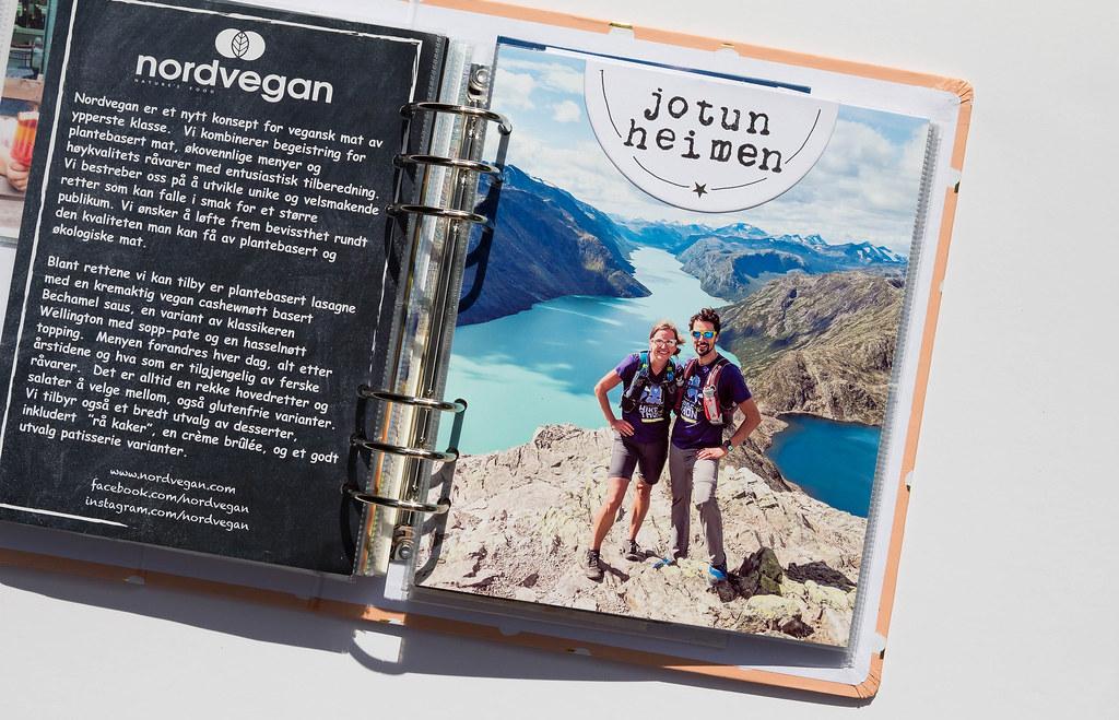 Norway 2018 Album