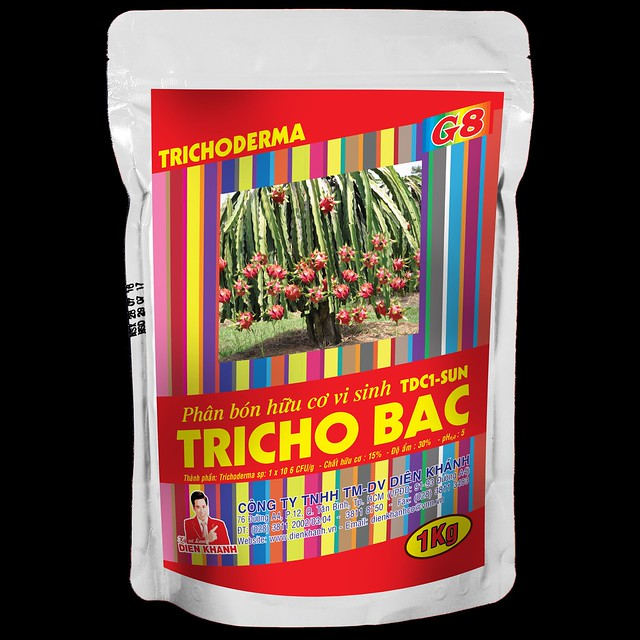 TRICHOBAC-G8