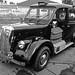 221UYO 1959 Beardmore Mk VII Paramount Taxi