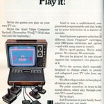 Thu, 2018-09-20 07:35 - 1978 Atari Advertising Playboy December 1978