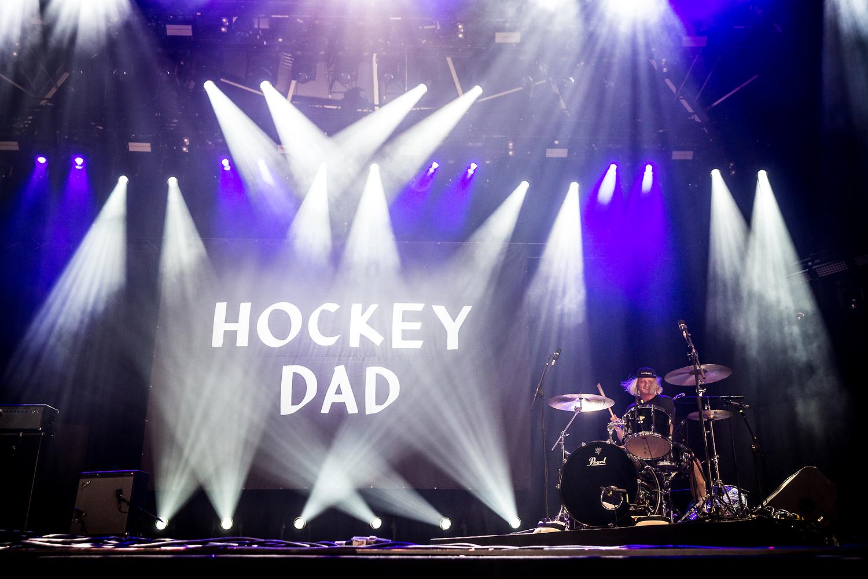 Hockey Dad @ Pukkelpop 2018 (Jan Van den Bulck)
