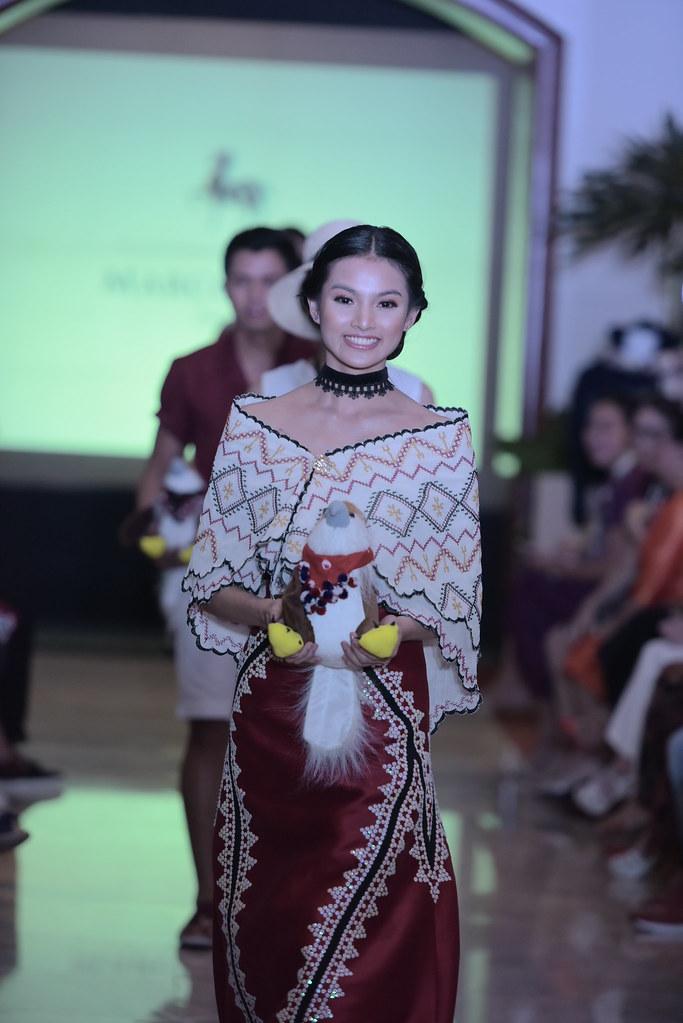 Marco Polo Davao Kadayawan Fashion Fusion 2018 (46)
