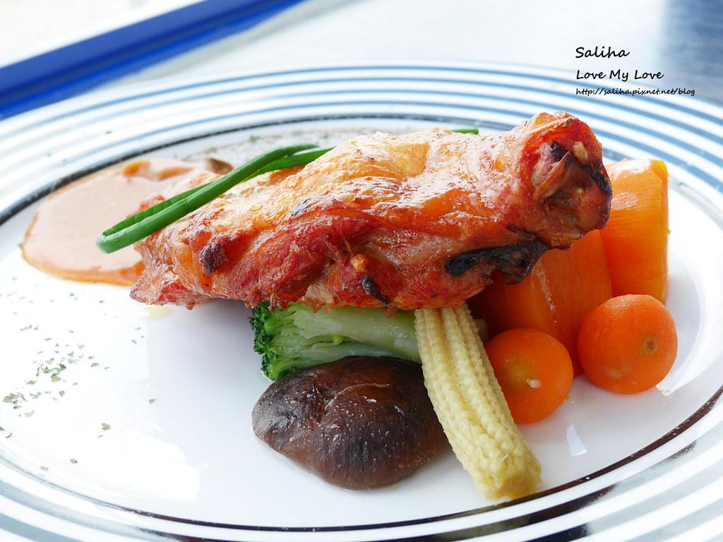 基隆中正區八斗子希臘天空景觀餐廳 (3)