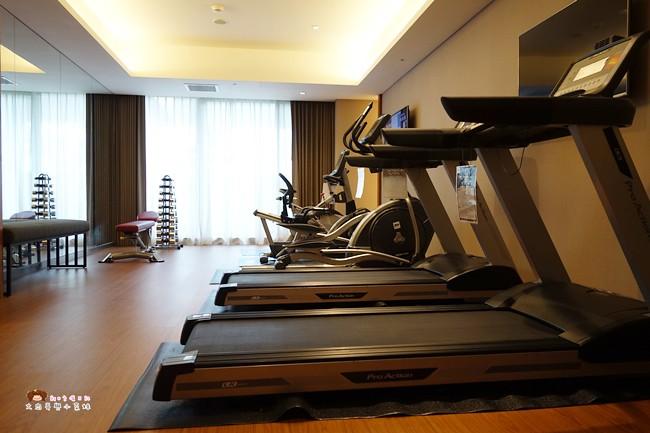 柏拉圖健身房 (2)
