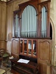 Eglise de Chaourse
