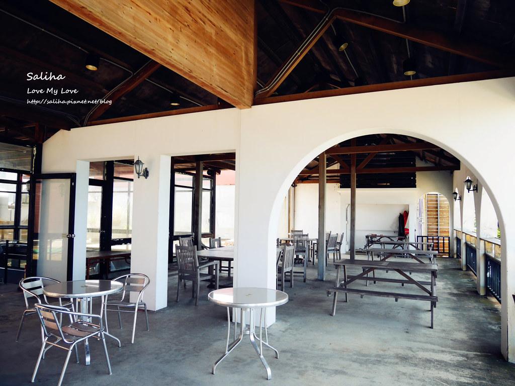 新北景觀餐廳海景咖啡下午茶留夏推薦 (1)
