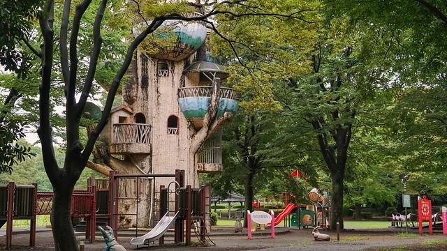 相模原公園
